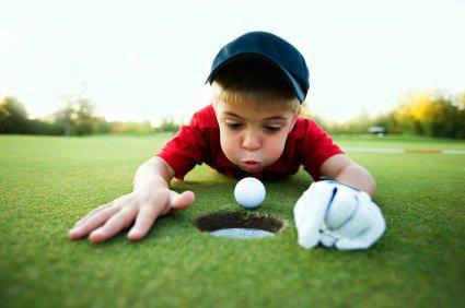 Junior Golf at Willowbrook