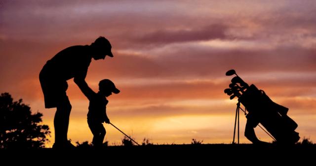 Family Golf
